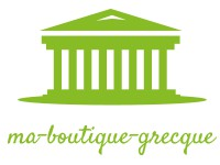 Ma boutique Grecque